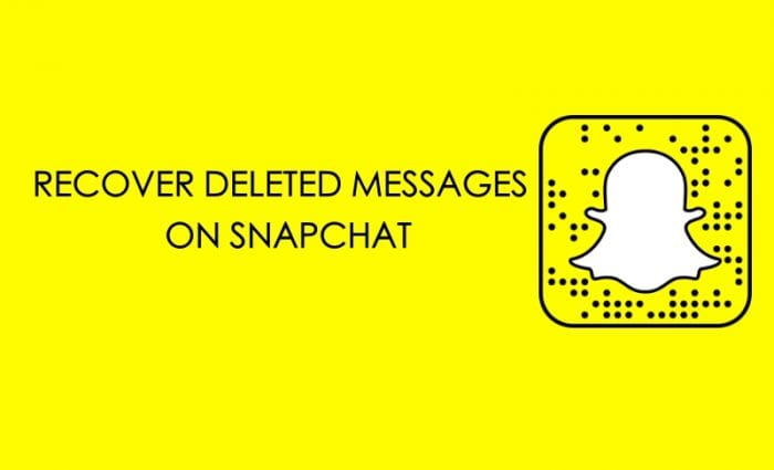 How to Recover Snapchat Messages on Android and iPhone