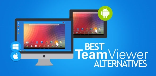 6 Best Teamviewer Alternatives 2020 – Free and Paid