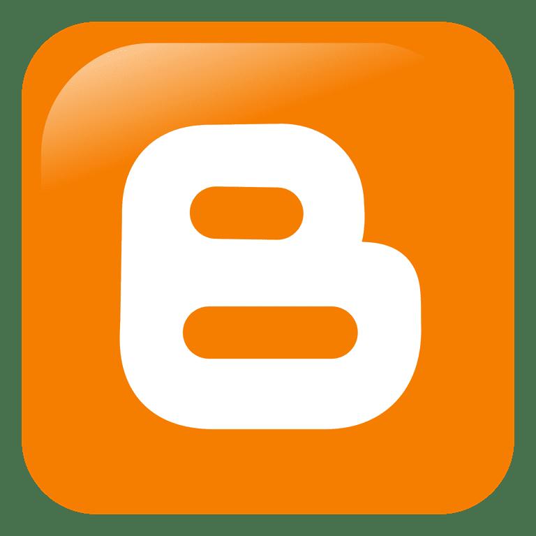 Blogger - Blogging website like tumblr