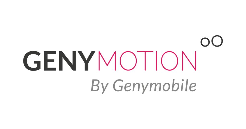 Genymotion - Android emulators for windows