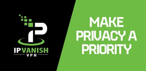 IP Vanish - VPN apps for android
