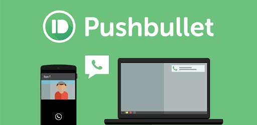 PushBullet - Free Airdroid alternatives