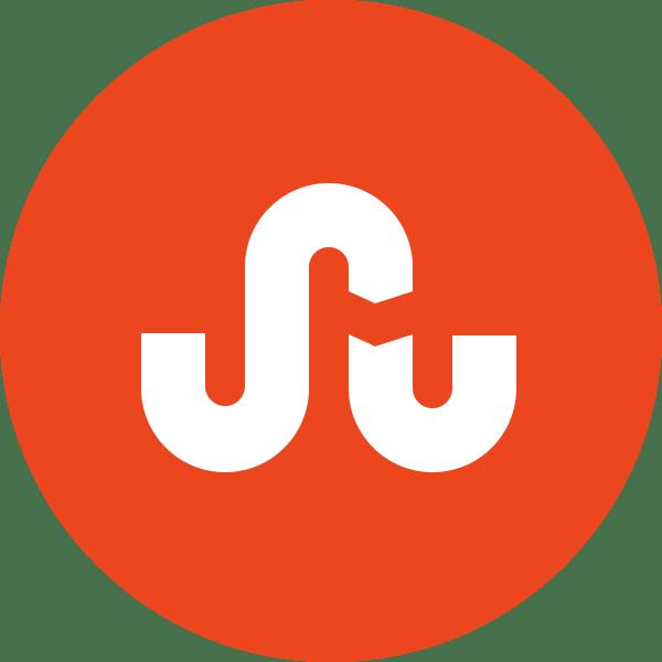 StumbleUpon - sites like tumblr