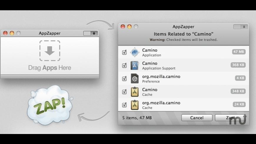 uninstaller software for mac
