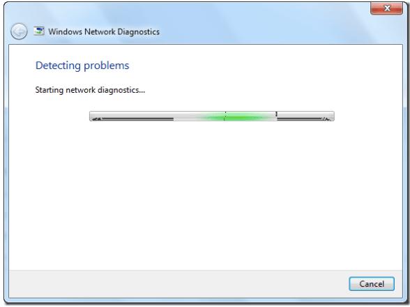 dns server not responding router
