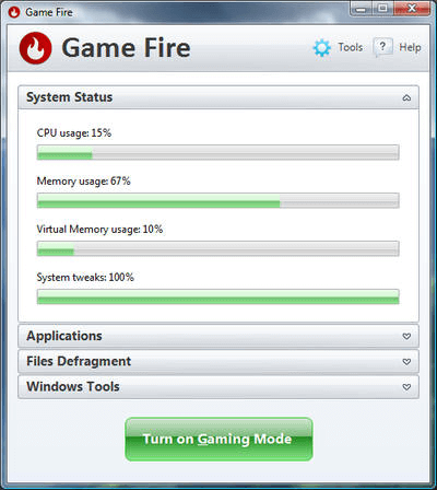 Best Game Optimizer
