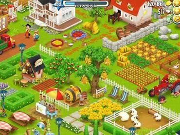 games similar to stardew valley