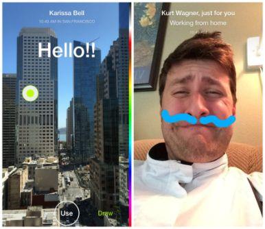 Snapchat Alternatives