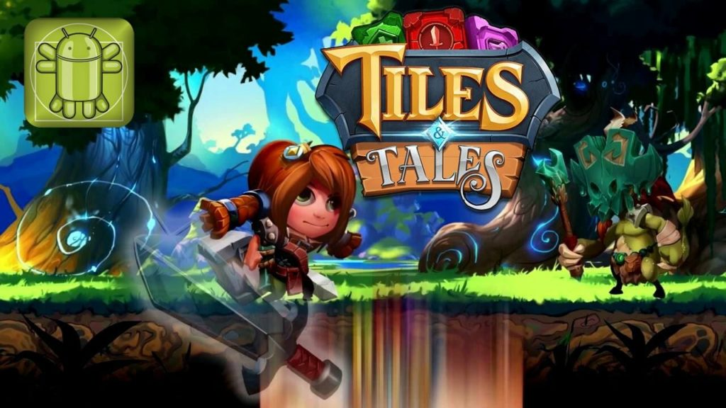 tiles and tales