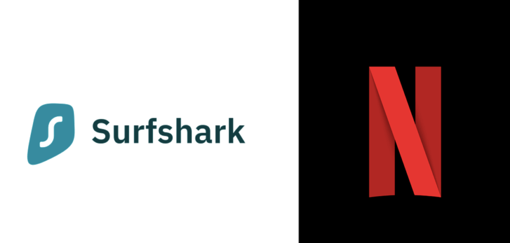 Surfshark VPN for Netflix