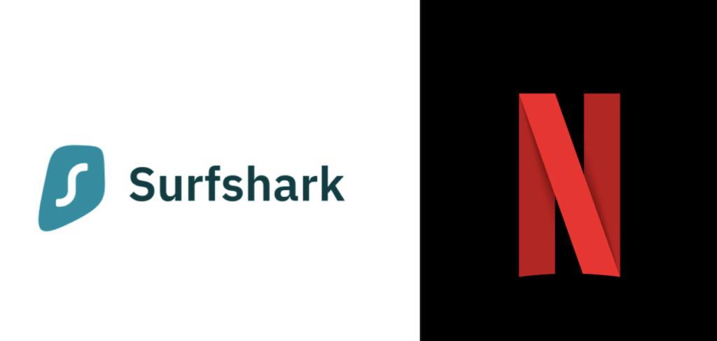 Surfshark VPN for Netflix