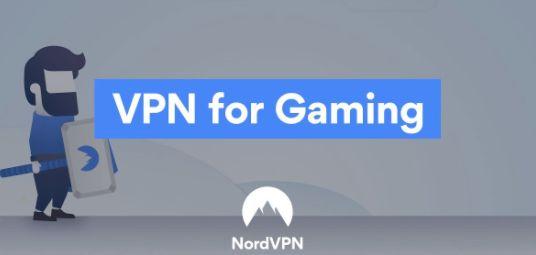 NordVPN for Gaming
