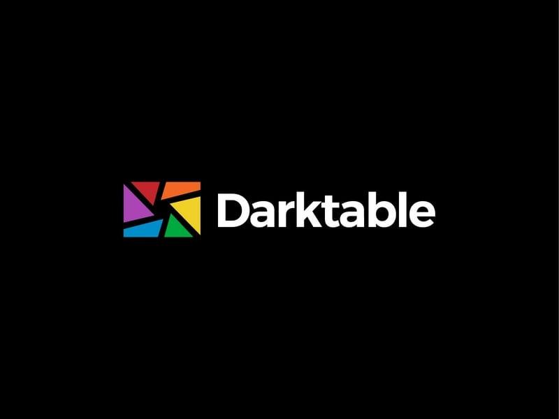 Darktable - software like lightroom
