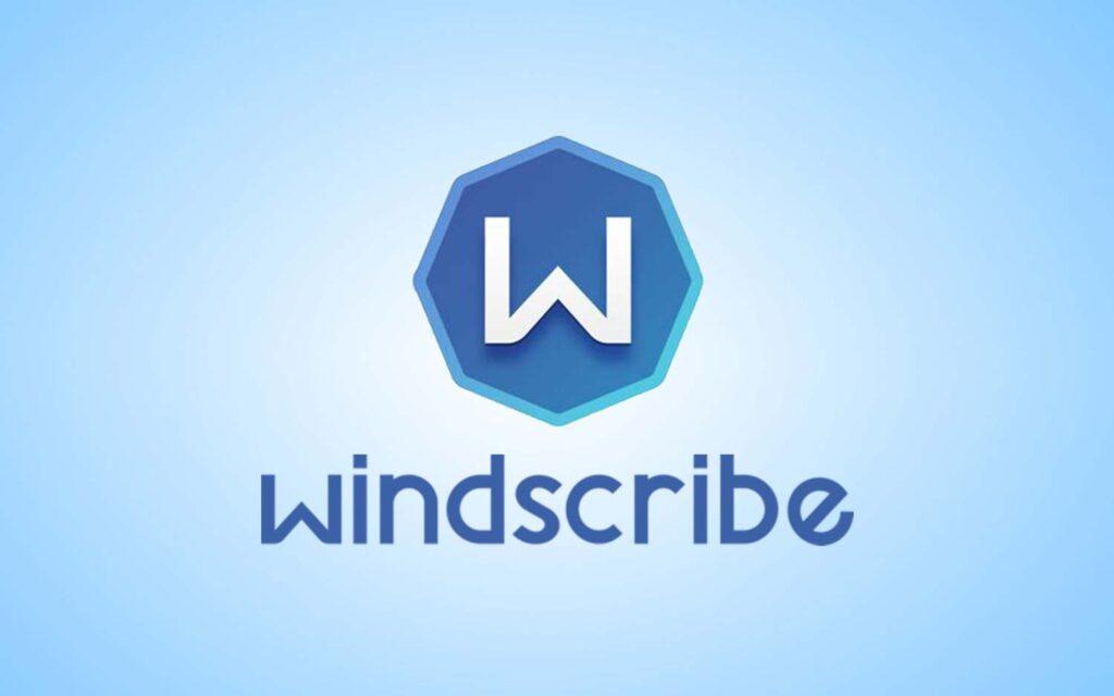 Windscribe vpn for netflix