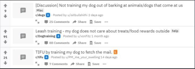 Why Reddit Search Won't Work