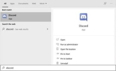 Fix Discord Screen share with a Black Screen