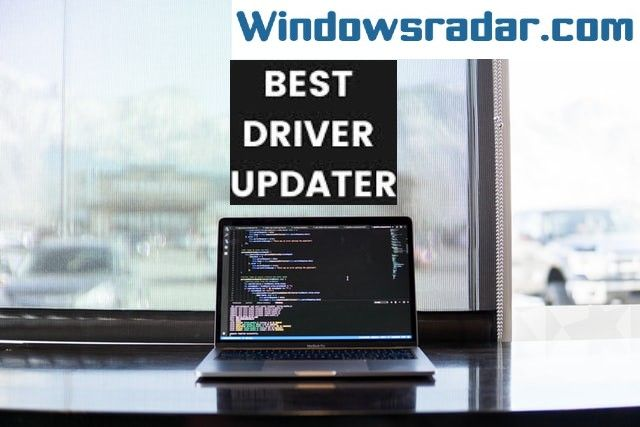 Best Free Driver Updater Software