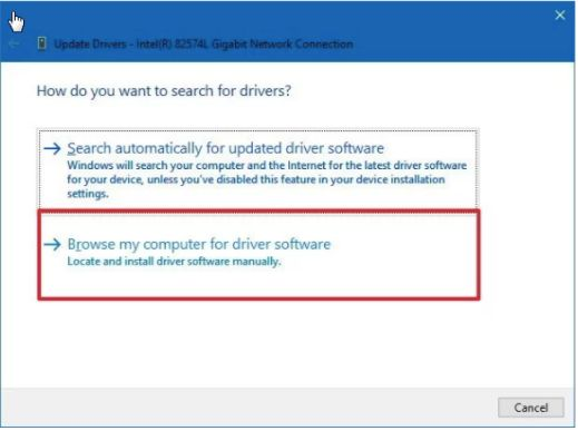 how to Update USB Drivers in Windows 10