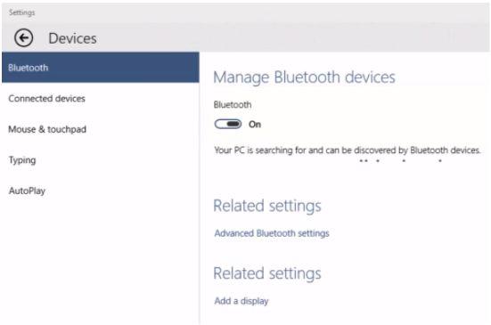 Set Up Wireless Microphone in Windows 10