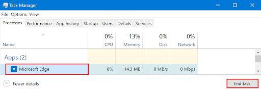 Startup Program In Windows 10