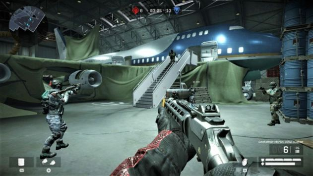 Best First Person Shooter PC Games