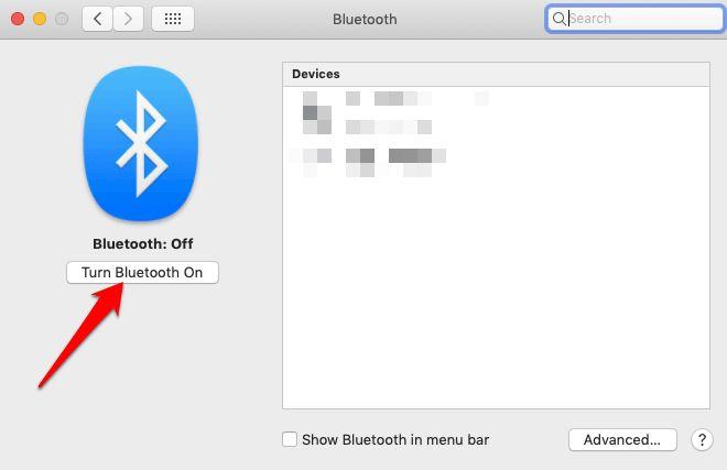 Bluetooth Problems On Windows 10