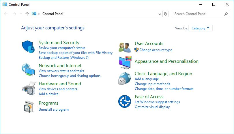 Install Bluetooth Drivers In Windows 10