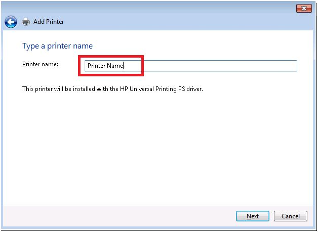 How To Download Print Drivers In Windows 10