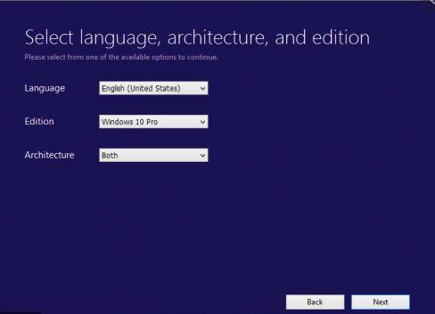 Download Windows 10 free full version
