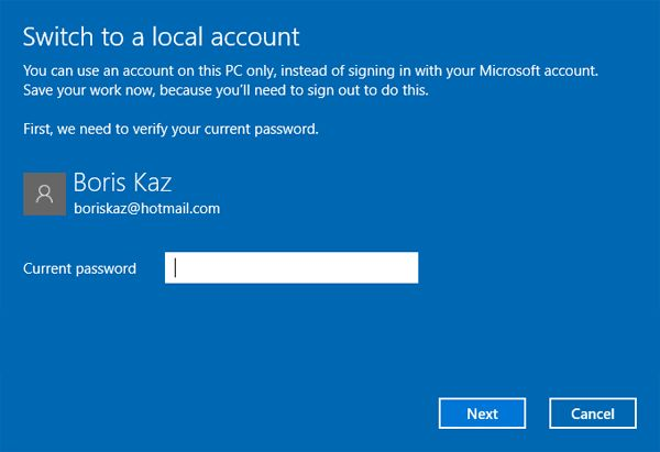 How To Change Privacy Settings In Windows 10