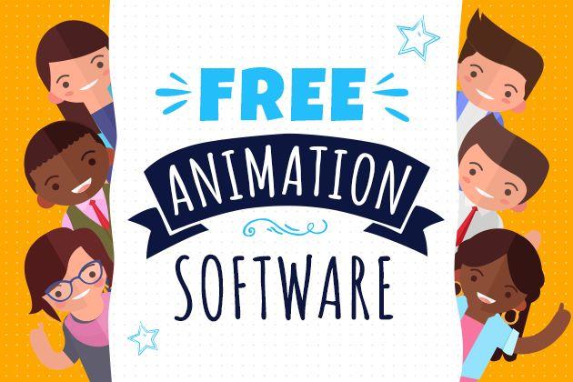 Powtoon animation software