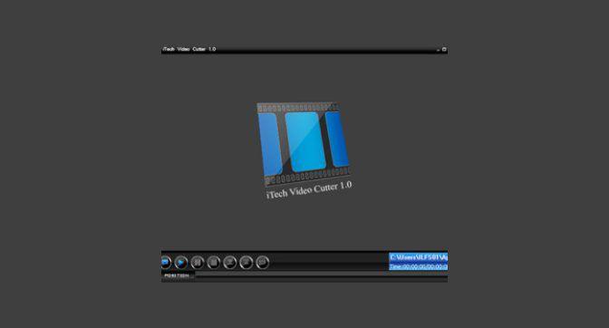 iTech video cutter