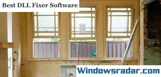 Best DLL Fixer Software