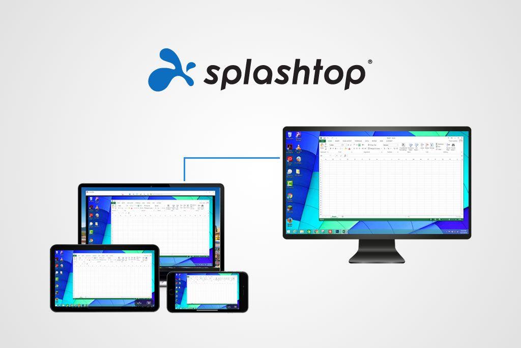 Remote Desktop Software For Windows 10