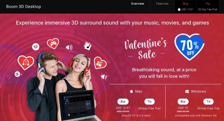 Sound Booster Software