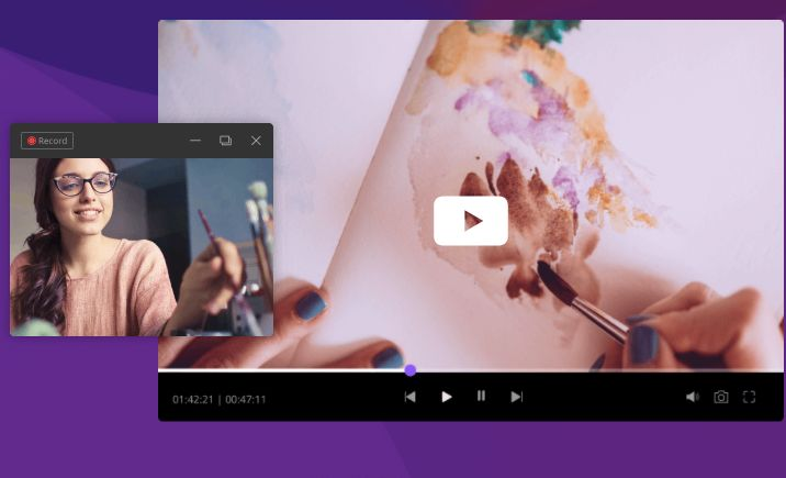 Video Capture Software for Windows 10