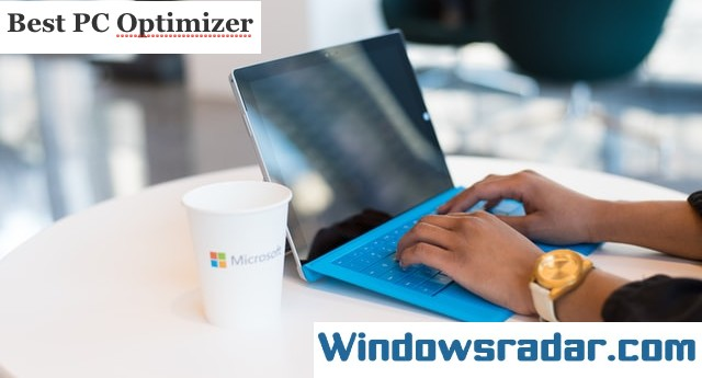 Best PC Optimizer For Windows 10