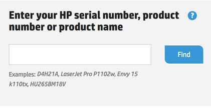 HP Laptop Drivers Download and update