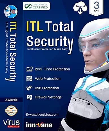 ITL antivirus software
