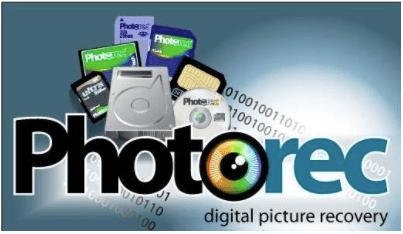 PhotoRec