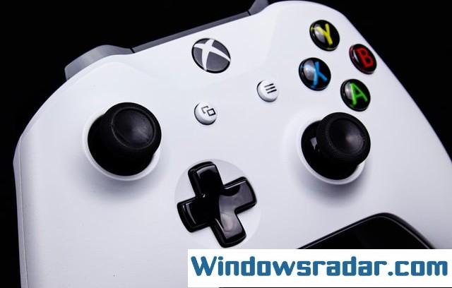 Xbox 360 Controller Driver In Windows 10