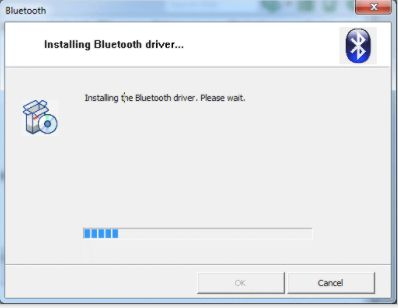 Bluetooth driver by Acer