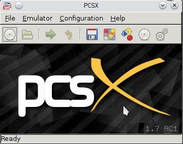 PCSX Promoter