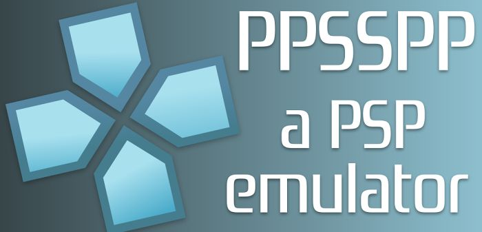 PPSSPP PS2 emulator for pc