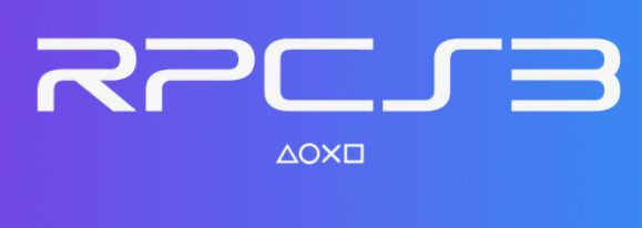 RPCS3 ps2 emulator