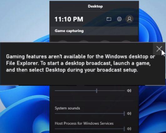 Screen recording for windows 11 PC