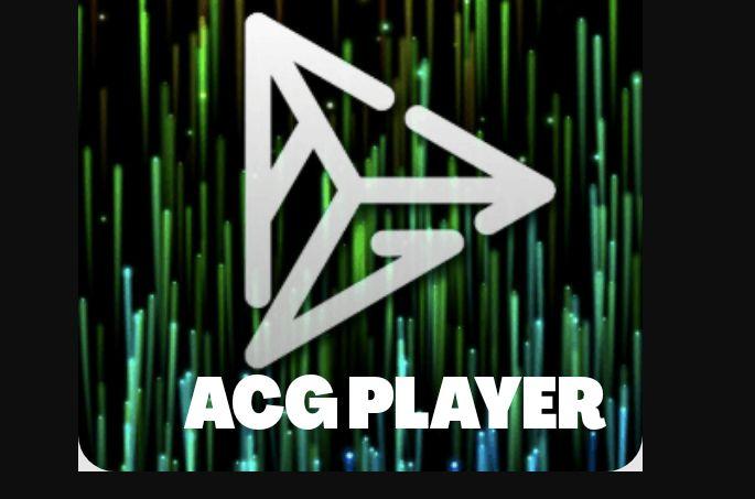 ACG player