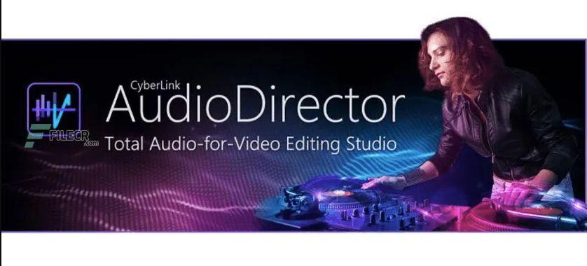 AudioDirector