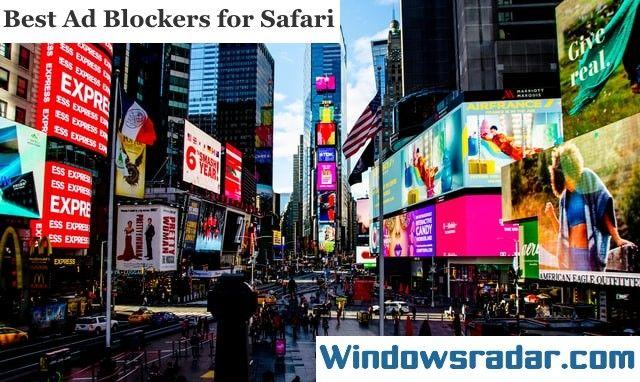 Best Ad Blockers For Safari
