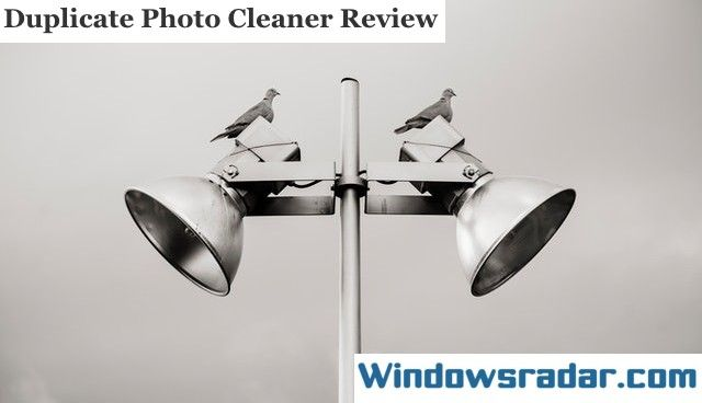 Duplicate Photo Cleaner Review